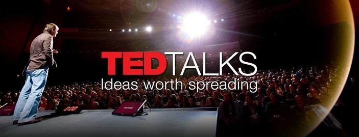 کنفرانس TED