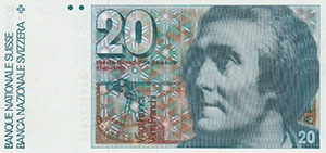 واحد پول سوئیس - فرانک