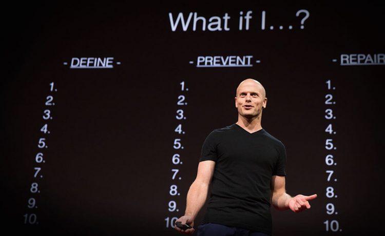بهترین سخنرانی های TED در سال 2018 - قسمت 4