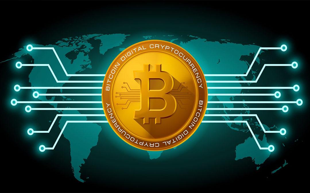 بیت کوین و دیگر ارزهای رمزپایه