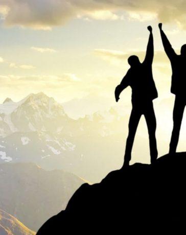 رمز موفقیت در زندگی
