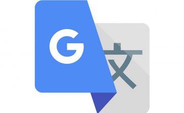 لوگو - مترجم گوگل