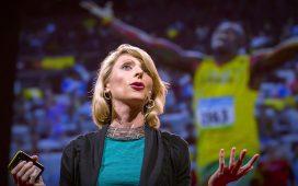 Amy Cuddy سخنرانی تد