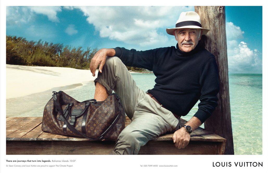 Louis Vuitton - لویی ویتون