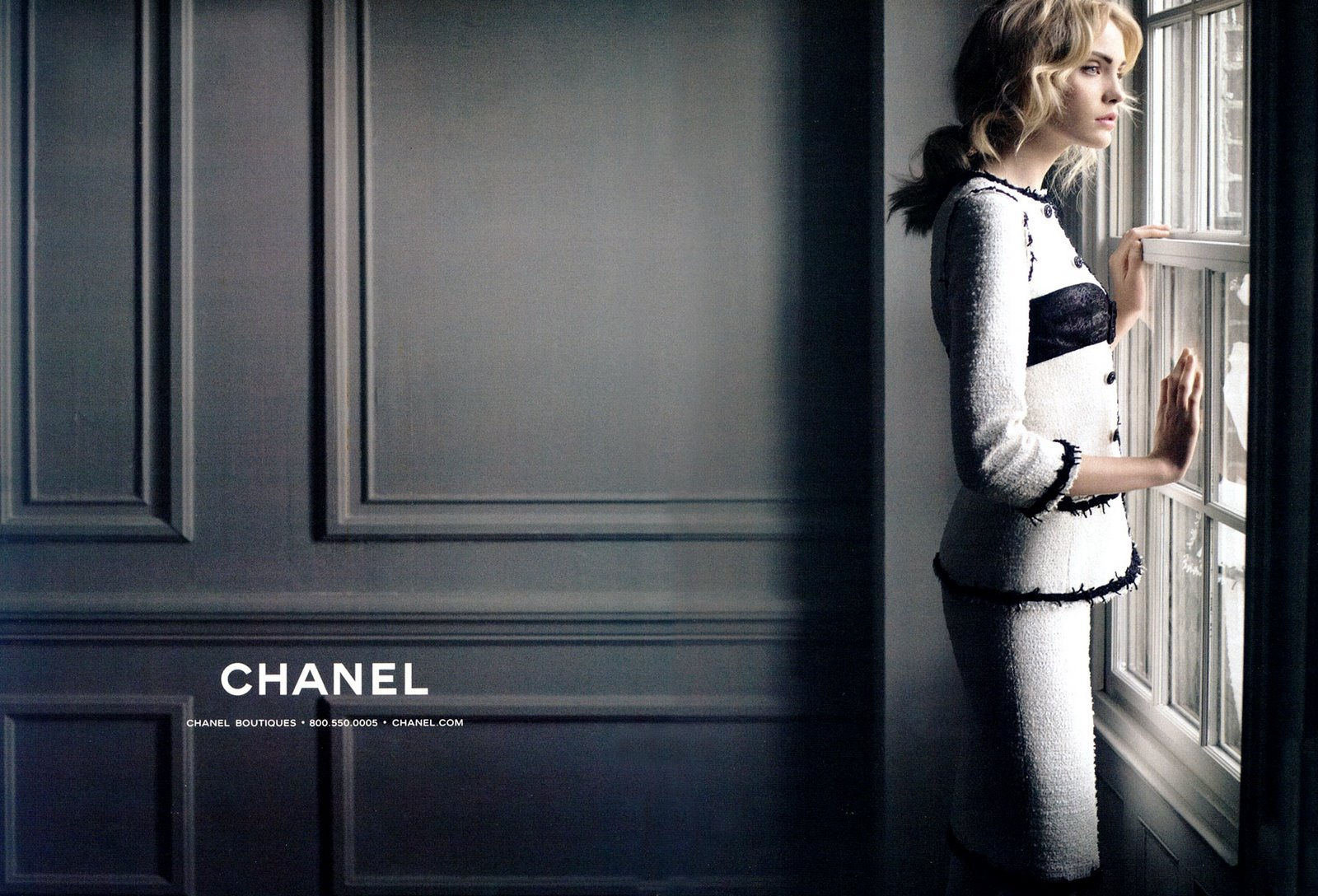 chanel-شانل