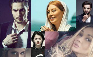 اینستاگرام افراد مشهور ایرانی، اینفلوئنسرهای اینستاگرام چه کسانی هستند