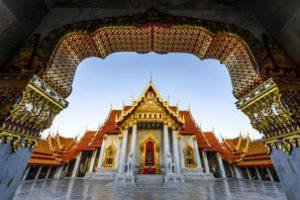 تایلند - بهترین کشورهای دنیا برای شروع کسب و کار در سال 2018