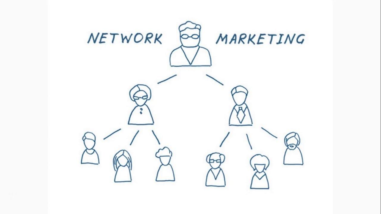 بازاریابی شبکه ای چیست ؟