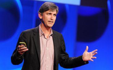 پربیننده ترین سخنرانی های تد-ایده های خوب از کجا می آیند