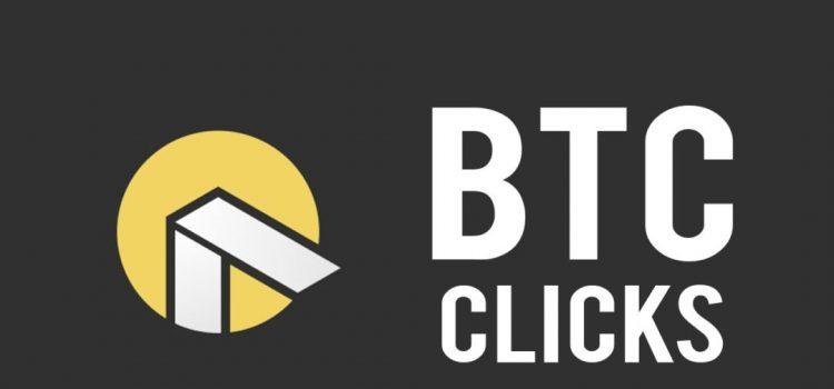 همه چیز در مورد سایت کلیکی بی تی سی کلیکس – BTCClicks