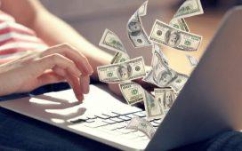 کسب درآمد به دلار در ایران – درآمد دلاری با دیدن تبلیغات