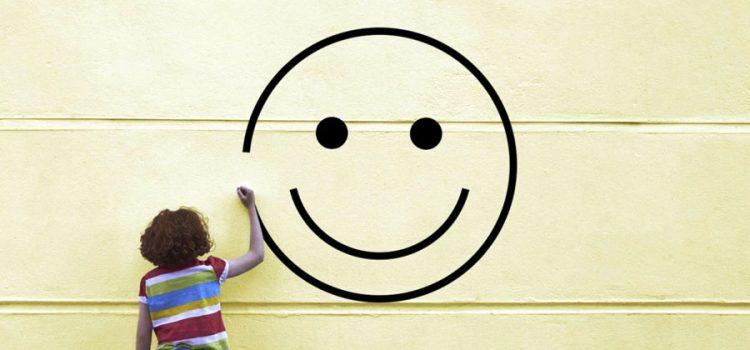 چگونه خوشحال باشیم ؟ چگونه خوشحال بودن به موفقیت شما کمک می کند ؟