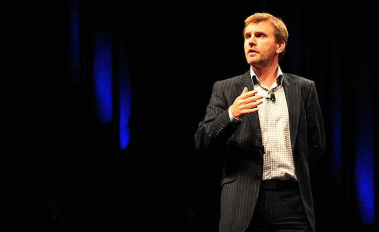 سخنرانی تد چگونه بین کار و زندگی تعادل بوجود بیاوریم
