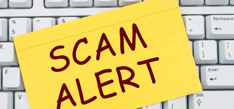 لیست شرکت ها و سایت های آنلاین کلاهبرداری یا اسکم – سایت های خارجی