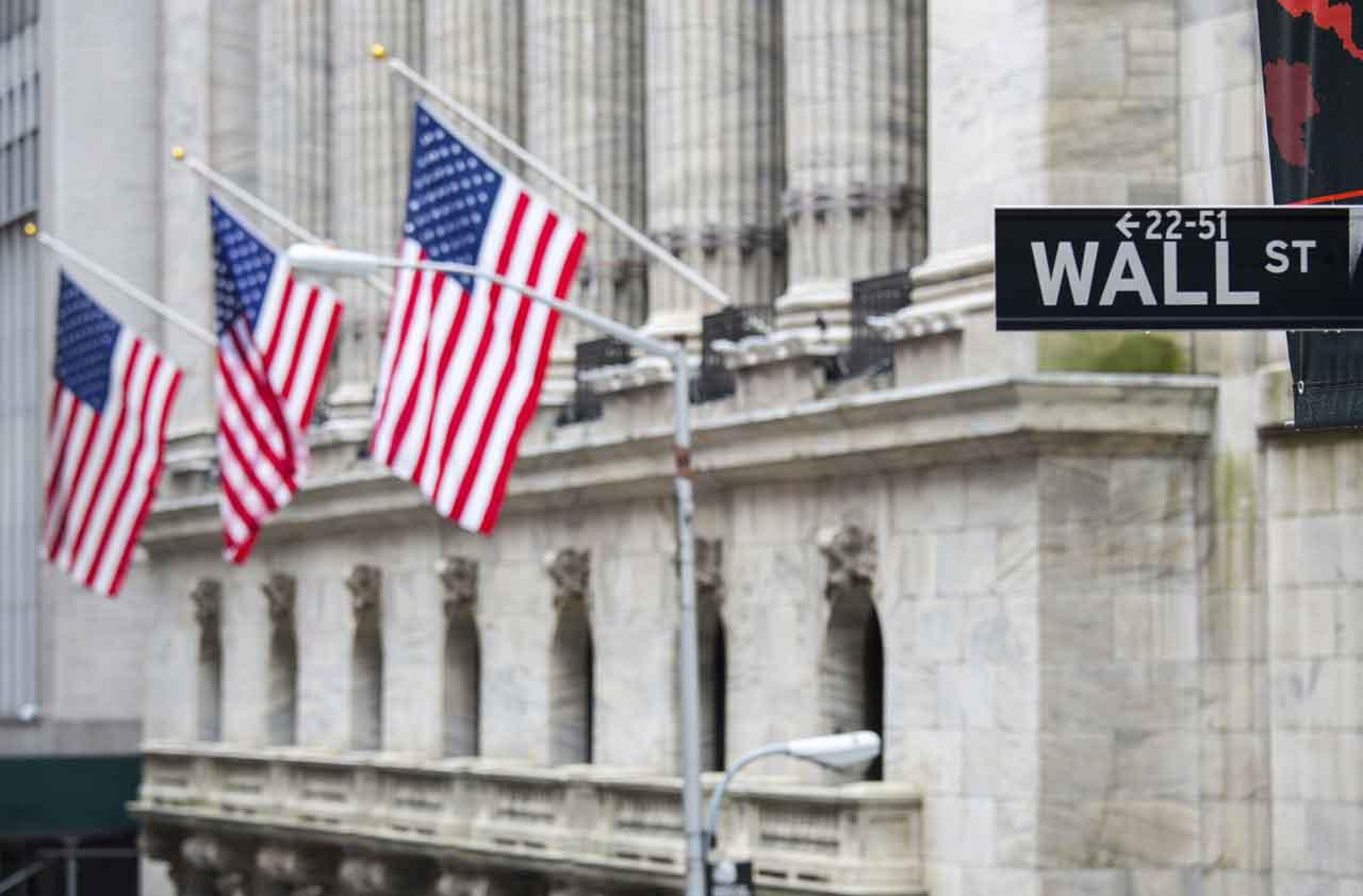 سرمایه گذاری در بورس امریکا و خرید سهام شرکت های خارجی