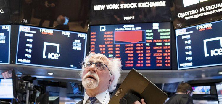سرمایه گذاری در بورس امریکا