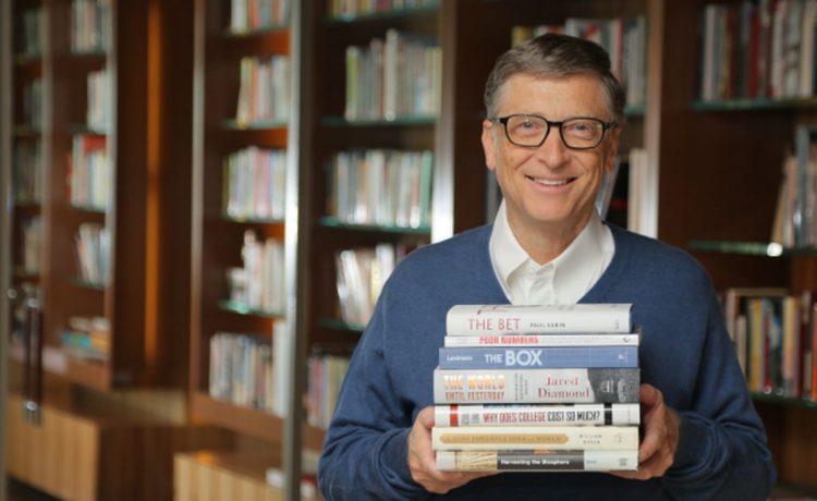 کتاب های مورد علاقه ثروتمندان – کتاب هایی که زندگی آنها را تغییر داد
