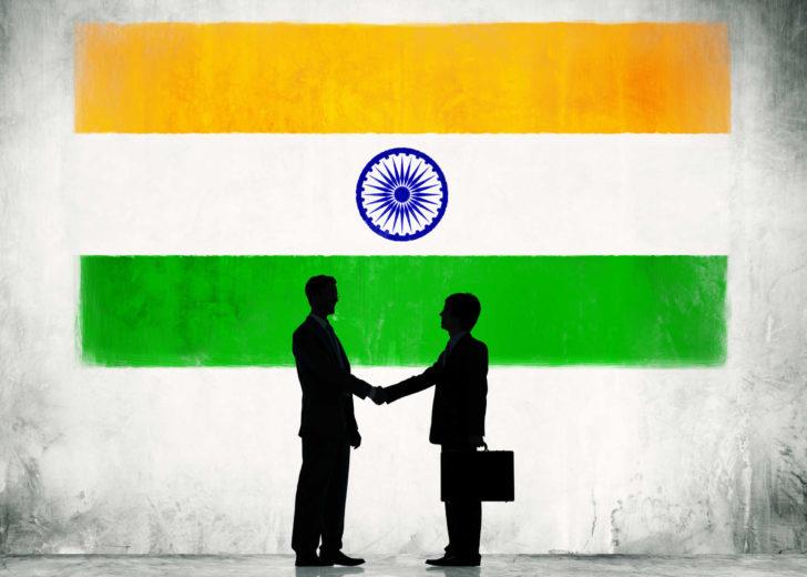 شروع کسب و کار هندوستان