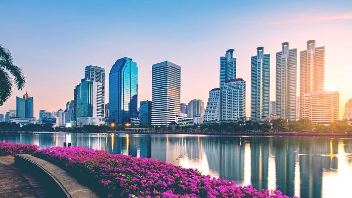 تایلند - بهترین کشور دنیا برای شروع تجارت در سال 2020